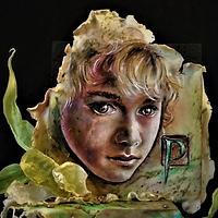 British Fantasy Collaboration - Peter Pan
