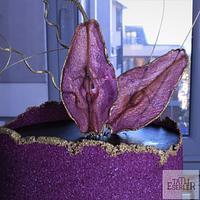 purple haze by Eser iden