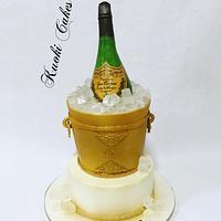 Cin cin cake