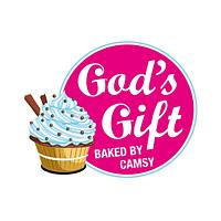 God's Gift Baked by Camsy