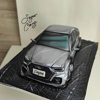 Man Cake Ideas