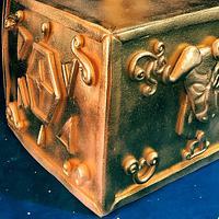 Pandora Box Aldebaran Taurus