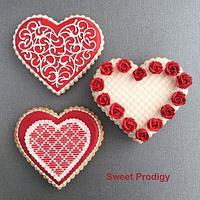 Valentine Trio | Sweet Prodigy