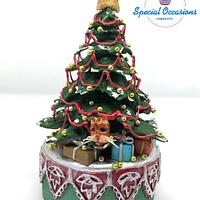 CPC Collaborations - Oh, Christmas Tree