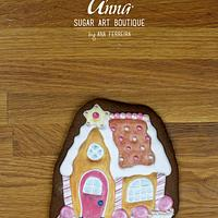 Day 10 | 12 Days of Cookies Advent Calendar 2019