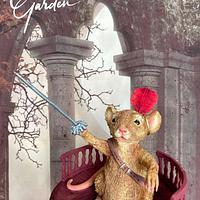 British Fantasy Collaboration- Reepicheep