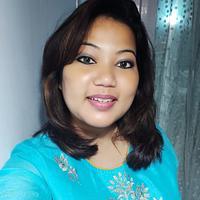 Priya Tamuli Meraki Cakes