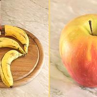 Realistic fruitcakes + YouTube video