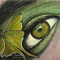The eye(Lo specchio dell'Anima)
