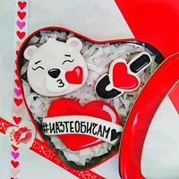 Bear Love ❤️