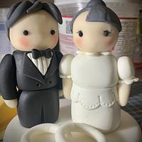 Wedding Toys