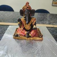 Ganesha :Elephant God
