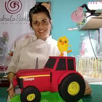 Gabriela Scollo