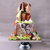 Simply chocolate... :)