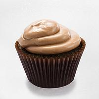 chocolate with chocolate buttercream
