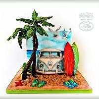 """""""Volkswagen Trip"""""""