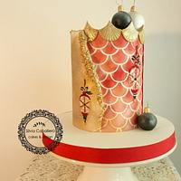 My Christmas cake