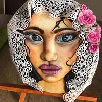 Mujer sefardí