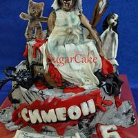 Grandma Grany cake