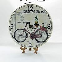 Reloj  by Solana Falletti (Sol)