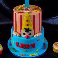 Bumba cake theme