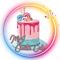 Mj Creative Cake by jlee