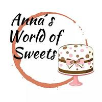 Anna's World of Sweets