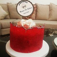 Maison de gâteau