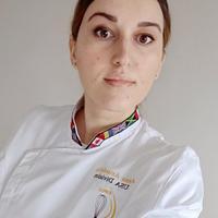 Anna Astashkina