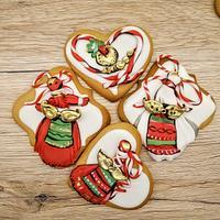 Martenica cookies
