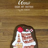 Day 8 | 12 Days of Cookies Advent Calendar 2019