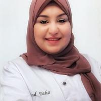 Hend Taha-HODZI CAKES