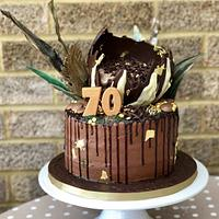 Chocolate Overload by Sugar by Rachel