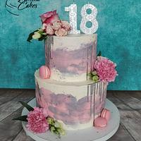 Hello 18th birthday