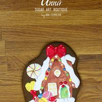 Day 11 | 12 Days of Cookies Advent Calendar 2019