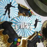Fornite cookies