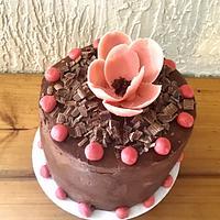 Chocolate Cakes by Goreti