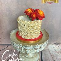 Cuddly cake