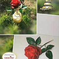 🌺Happy women Day 🌺 Shugar rose ♥️