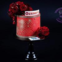 Red passion by Glorydiamond