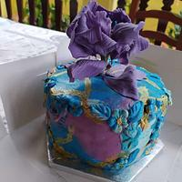 Decadence by Cups'& Cakery Design