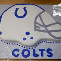 Colts Grooms