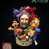 Jim Henson - Muppets & Friends a tribute to Jim Henson