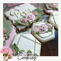 Cookies vintage