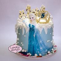 Elza cake