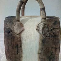 Hermes birkin by Tasha