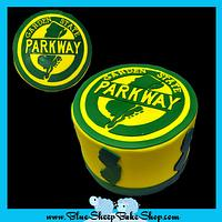 Garden state parkway cake