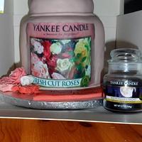 yankie candle cale