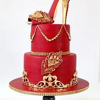 The Royal Heel