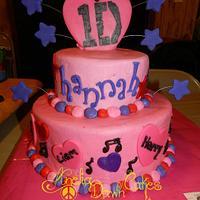 One Direction 10th Birthday